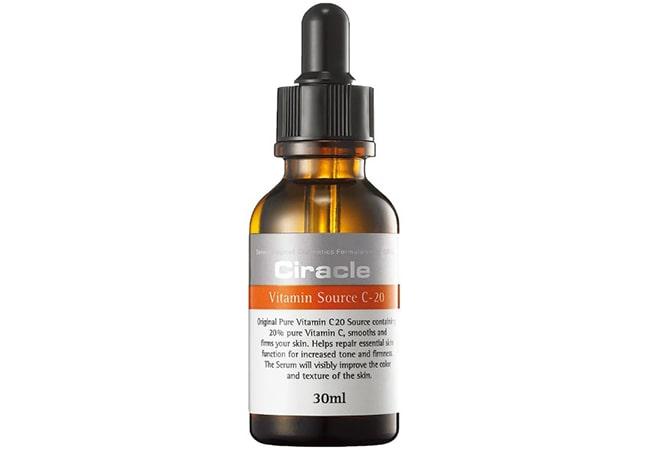 Ciracle Vitamin Source C 20