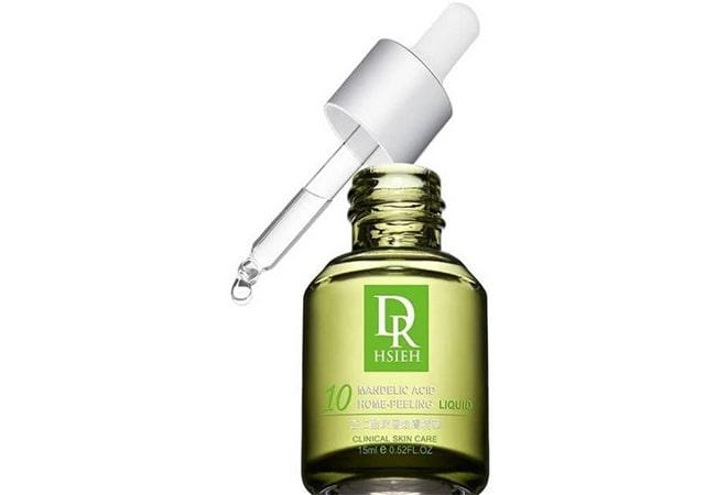 Dr Hsieh 10 Mandelic Acid Home Peeling