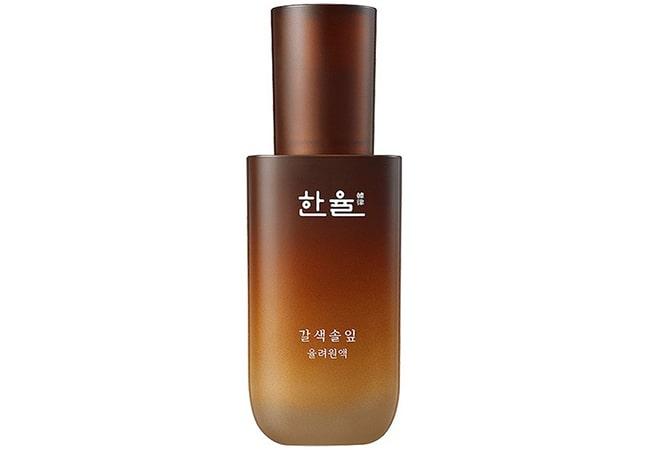 Hanyul Pine Leaves Optimizing Serum