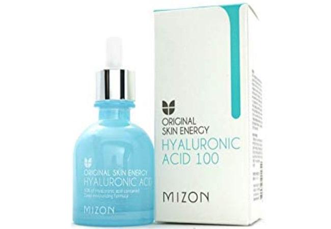 Mizon Original Skin Energy Hyaluronic Acid 100