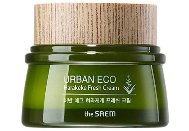 The Saem Urban Eco Harakeke Fresh Cream