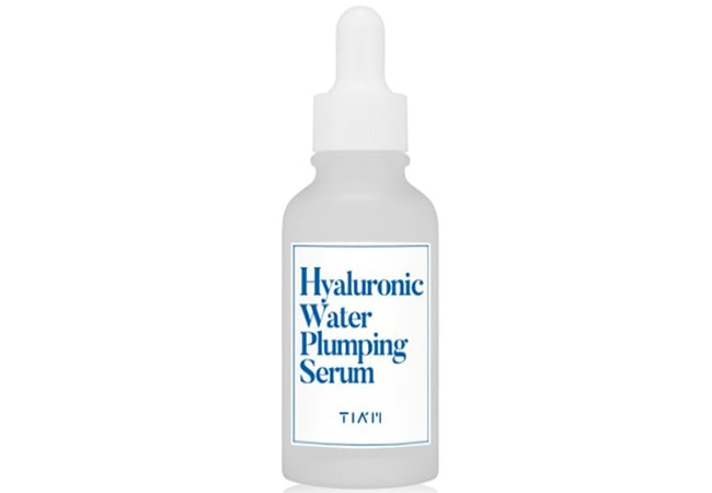 Tiam Hyaluronic Water Plumping Serum