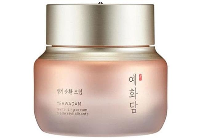 The Face Shop Yehwadam Revitalizing Eye Cream, Eye Cream Korea Yang Bagus