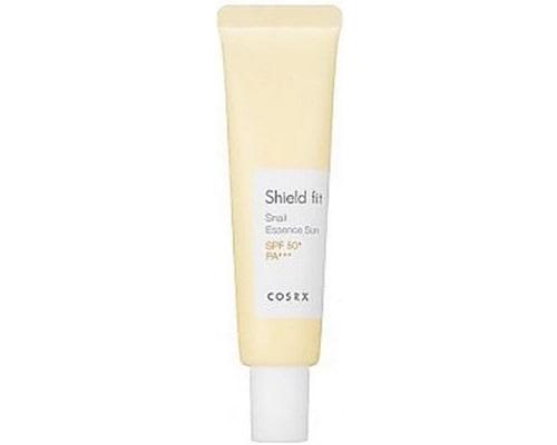 Cosrx Shield Fit Snail Essence Sun Cream SPF 50