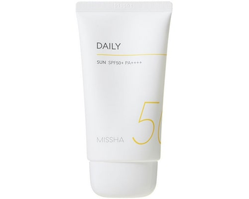 Missha All Around Daily Sun SPF50