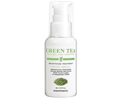 Tosowoong Green Tea Essence