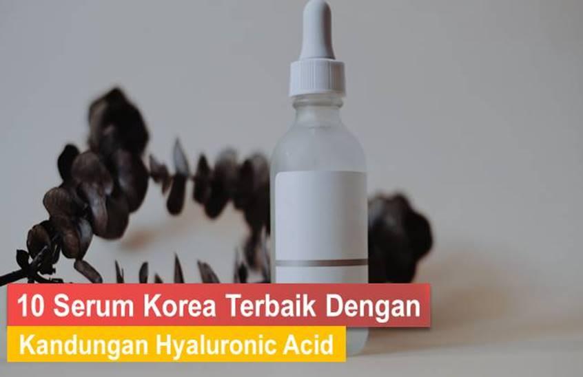 serum hyaluronic acid