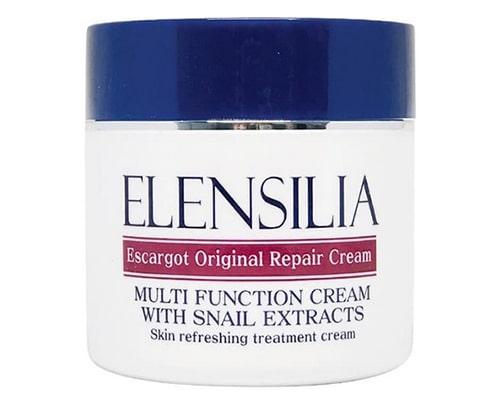 Elensilia Escargot Original Repair Cream