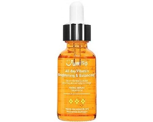 Jumiso All Day Brightening & Balancing Vitamin Serum