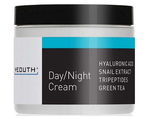 Yeouth Day & Night Moisturizer with Snail Extract