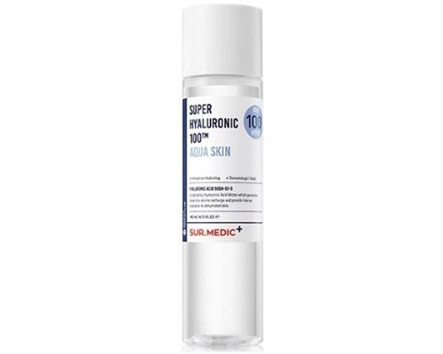 SUR MEDIC Super Hyaluronic 100TM Aqua Skin