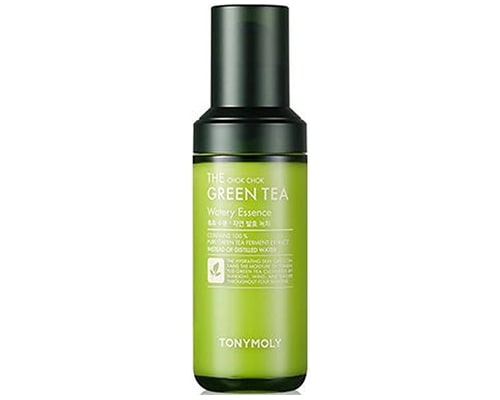 Tonymoly The Chok Chok Green Tea Watery Essence