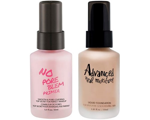 Touch in Sol Primer And Foundation