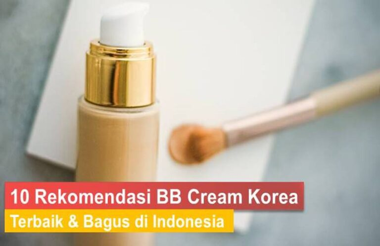 BB Cream Korea Terbaik
