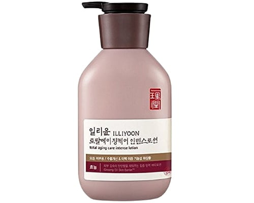 Illi Total Aging Care Body Lotion
