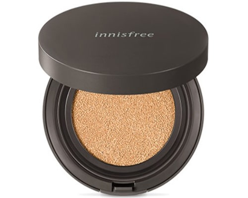 Innisfree Water Fit Cushion, Cushion Compact Korea Terbaik