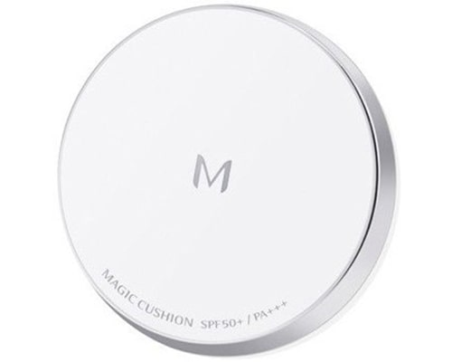 Missha M Magic Cushion, Cushion Compact Korea Terbaik