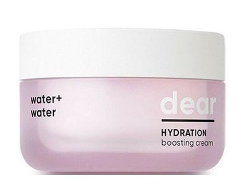 Banila Co Dear Hydration Boosting Cream, Skincare Korea Untuk Kulit Kombinasi