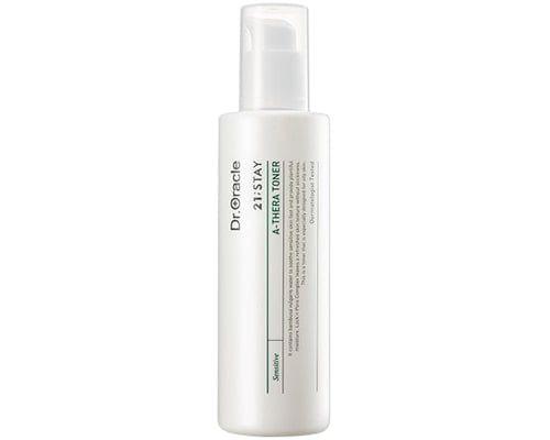 Dr. Oracle 21 Stay A-Thera Toner
