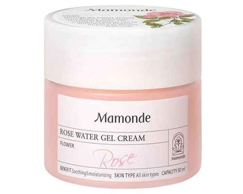 Mamonde Rose Water Gel Cream, Moisturizer Korea Untuk Kulit Kering