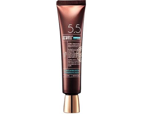 Acwell Licorice pH Balancing Intensive Eye Cream, Eye Cream Korea Yang Bagus Untuk Mata Panda