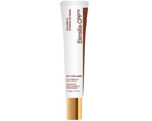 Elensilia CPP Collagen 80% Intensive Eye Cream, Eye Cream Korea Yang Bagus Untuk Mata Panda