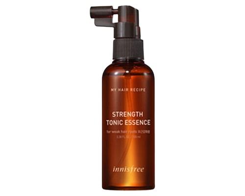 Innisfree My Hair Recipe Strength Tonic Essence