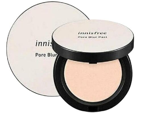 Innisfree Pore Blur Pact Powder