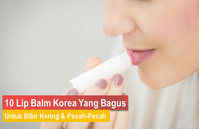 Lip Balm Korea Yang Bagus