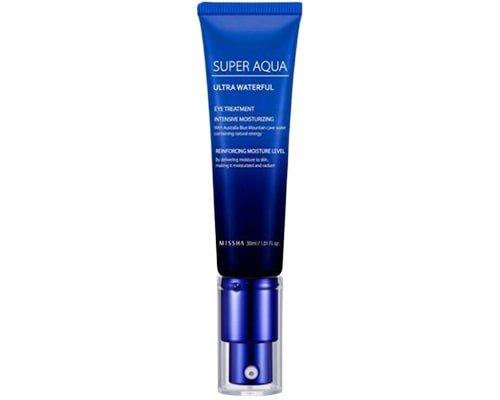 Missha Super Aqua Ultra Waterful Eye Treatment