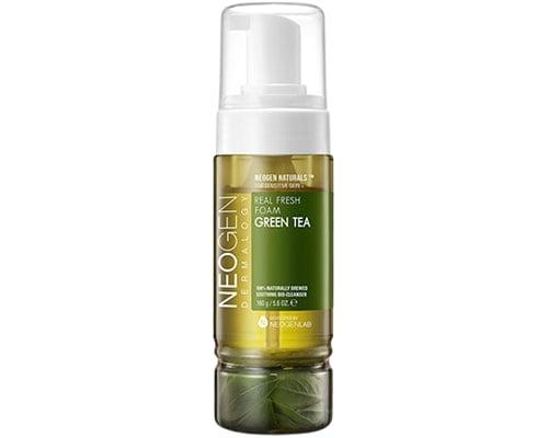 Neogen Dermalogy Neogen Real Fresh Foam Green Tea