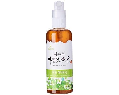 Skylake Herb Hair Tonic, Hair Tonic Korea Yang Bagus