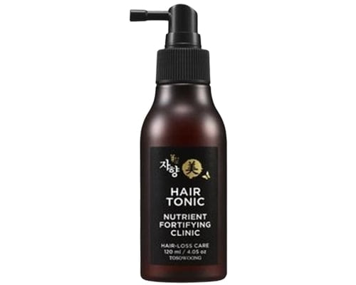 Tosowoong Nutrient Fortifying Hair Tonic