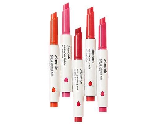 Mamonde Pure Color Lip Balm