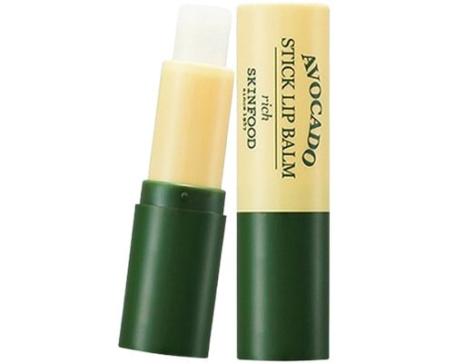 Skinfood Avocado Stick Lip Balm Rich